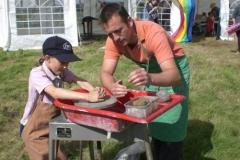 workshops-potter
