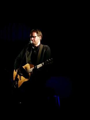 Gareth Davies-Jones