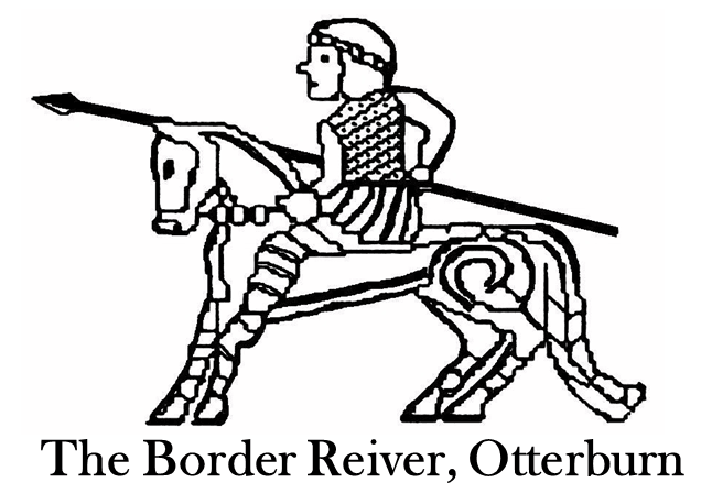 The Border Reiver