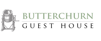 The Butterchurn Guesthouse